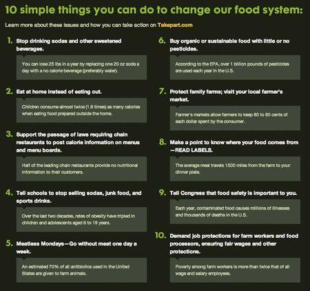 Foodchange