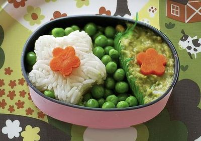 Bento_rice