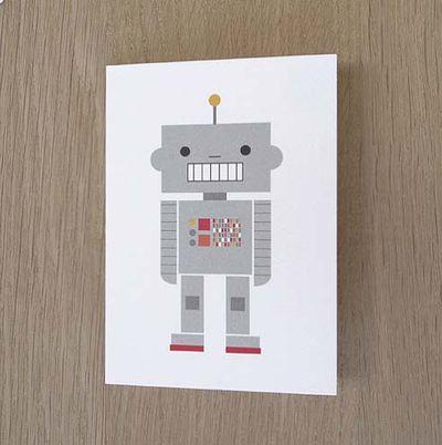 Dickybird_robot