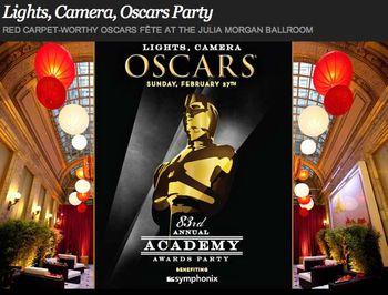 Oscarssymphonix
