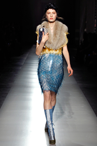 Prada Fall 2011 Ready-to-Wear-4