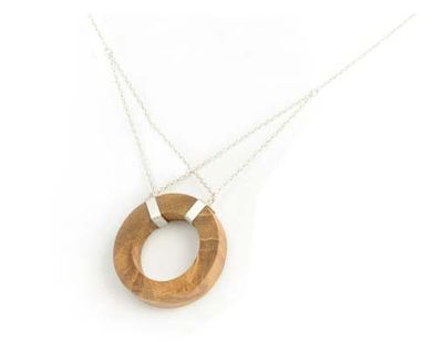Tensionnecklace