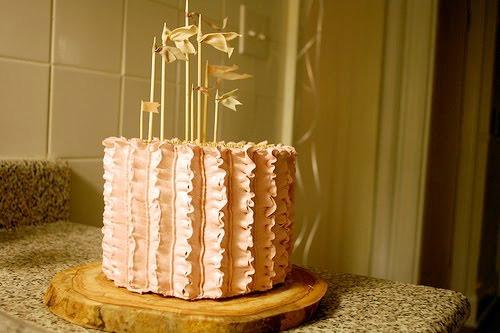 Herriott Grace Cake