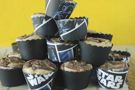 Birthdaynutellacups