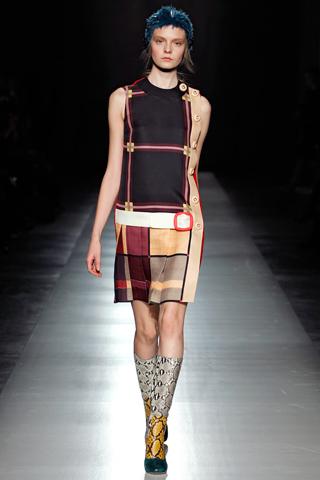 Prada Fall 2011 Ready-to-Wear-3
