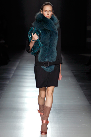 Prada Fall 2011 Ready-to-Wear